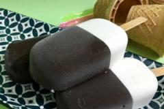 Stecco al Fior di Latte e Cioccolato