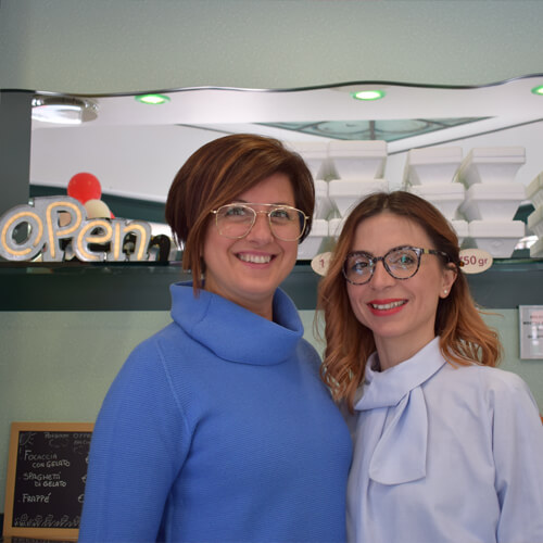La Boutique del Gelato, Piacenza
